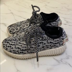 Toddler Yeezys